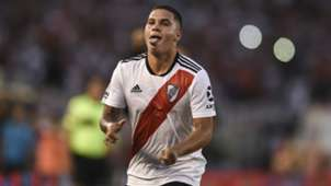 Juan Fernando Quintero River Racing Superliga 10022019