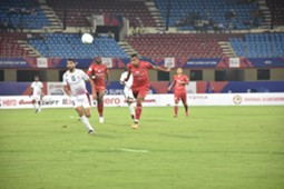 Churchill Brothers Mohun Bagan Super Cup 2018