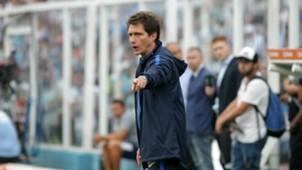Guillermo Barros Schelotto Atletico Tucuman Boca Fecha 20 Superliga Argentina 18032018
