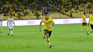 Safawi Rasid, Malaysia v Timor Leste, 2022 World Cup Qualification, 7 Jun 2019