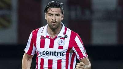 Sander Fischer Sparta Rotterdam 04182018