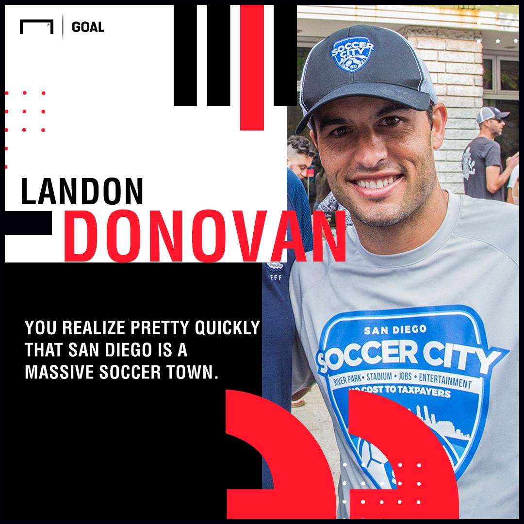 GFX Landon Donovan San Diego 10252018
