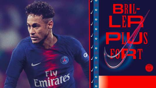 PSG Neymar Kit