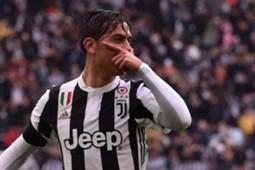 Paulo Dybala - Juventus