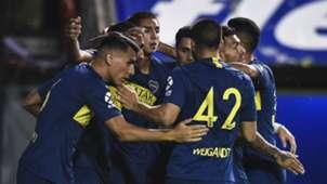 Boca Godoy Cruz Copa de la Superliga Octavos de final