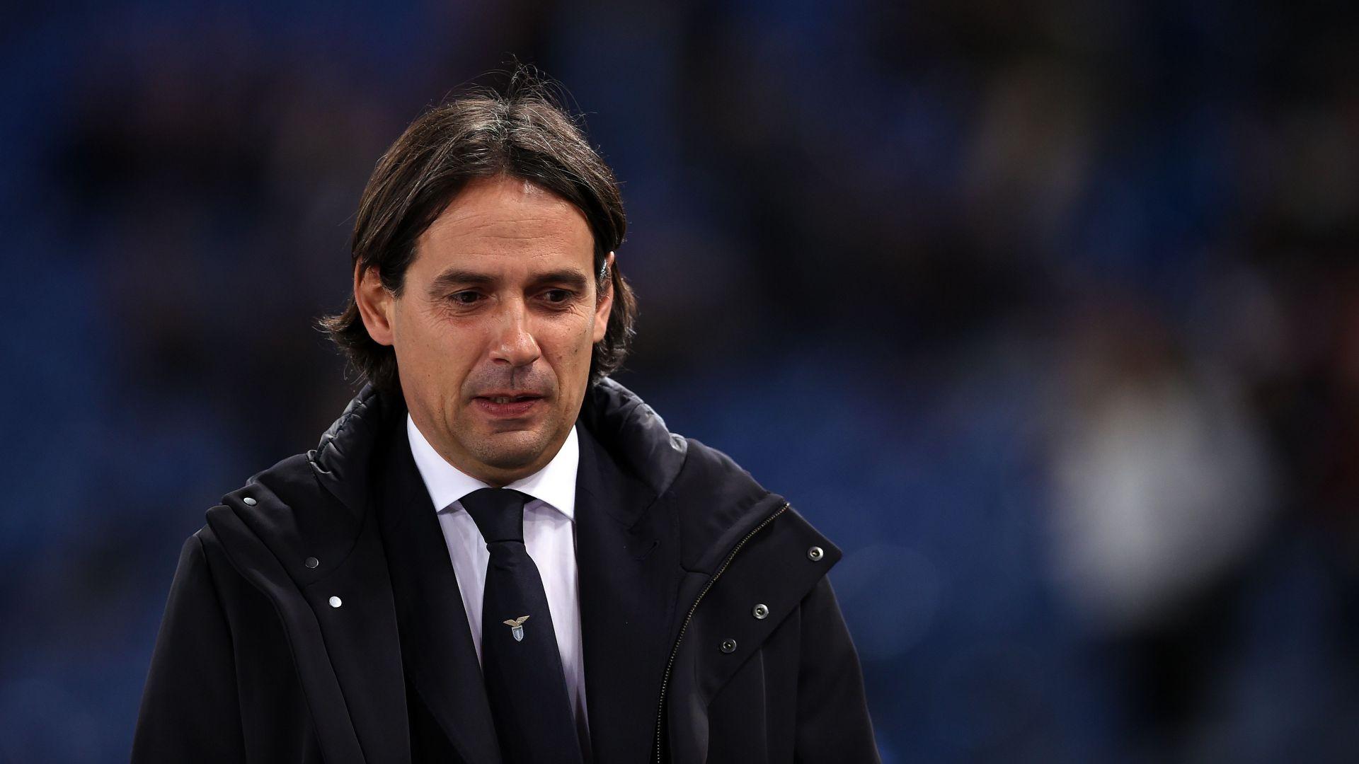 L'ammissione di Inzaghi: