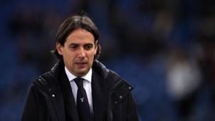 Simone Inzaghi Lazio Bologna Serie A