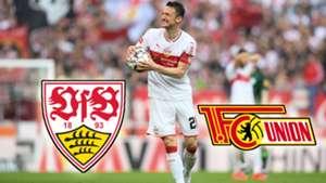 VfB Stuttgart vs. Union Berlin: TV, LIVE-STREAM, Aufstellungen, Highlights, LIVE-TICKER - die Übertragung der Relegation