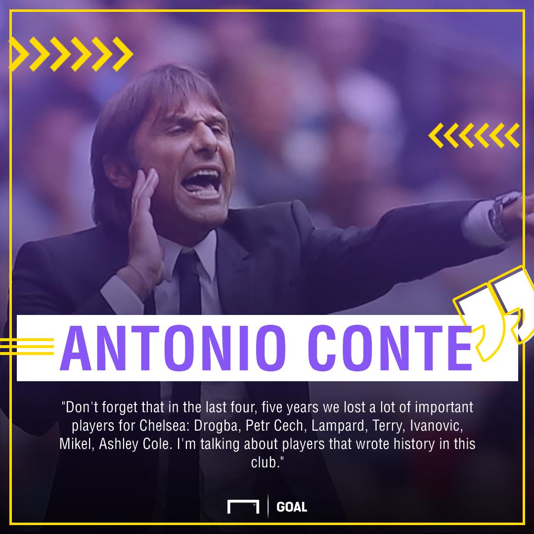 Antonio Conte PS