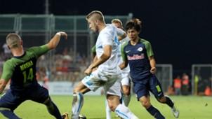 Rijeka Salzburg Ristovski 02082017 Champions League