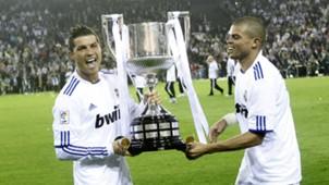 Ronaldo 1 slide list