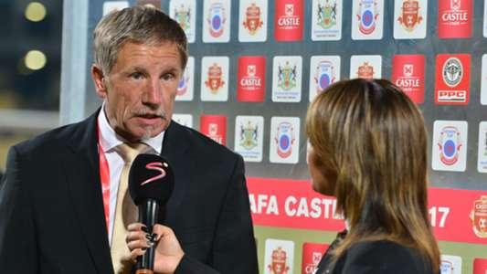 Bafana Bafana, Stuart Baxter