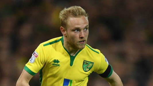 Alex Pritchard Norwich City
