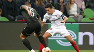 Krasnodar Sevilla 04102018
