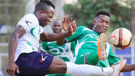 Wilson Anekeya of Thika United to AFC Leopards.