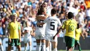women frauen deutschland germany wm 2019 south africa südafrika world cup