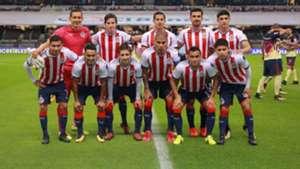 Chivas Apertura 2017 191017