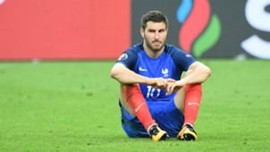Andre-Pierre Gignac Francia Eurocopa 2016