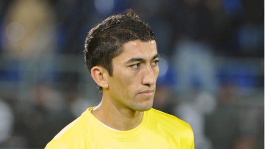 Uzbekistan midfielder Ahmedov reveals failed Arsenal transfer