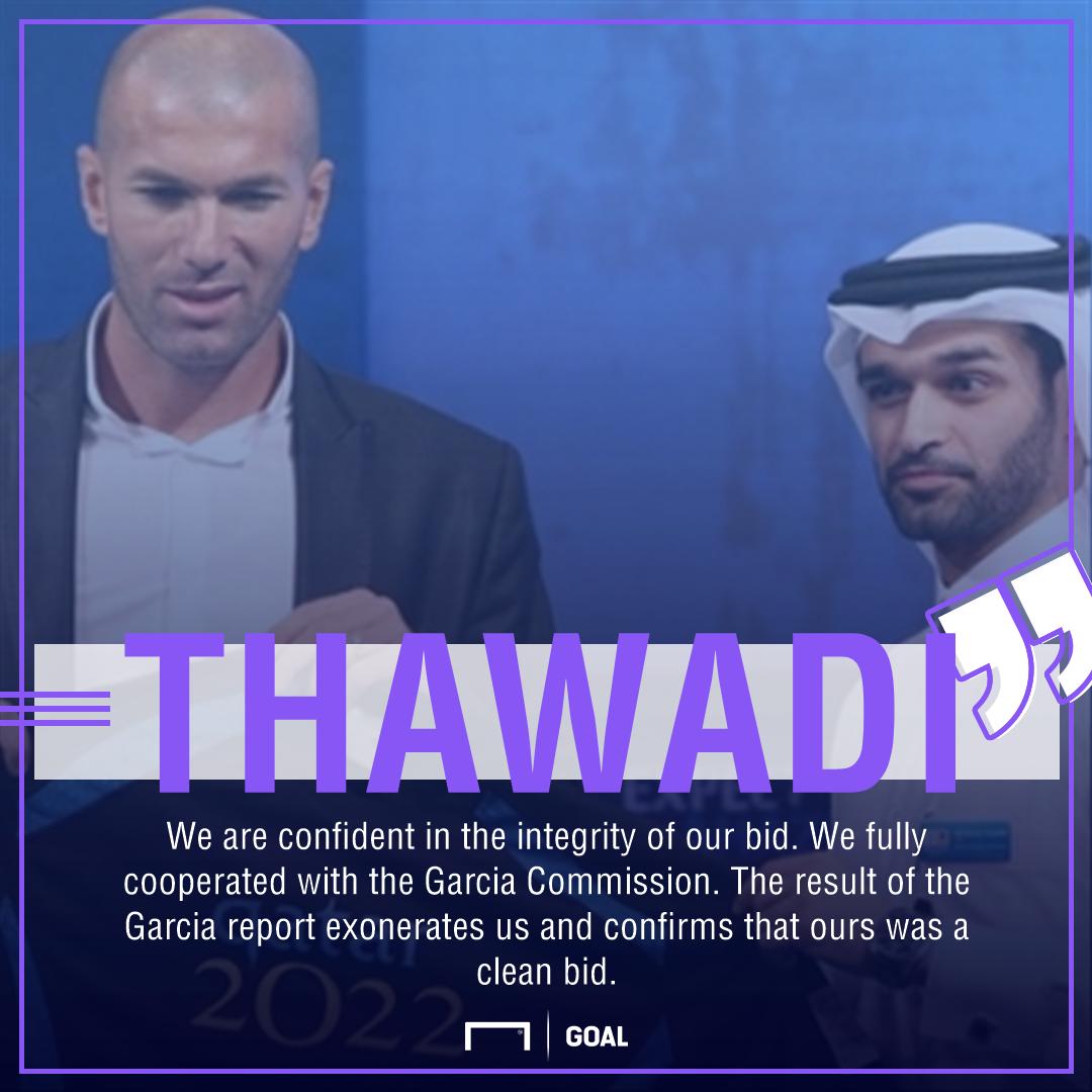 Hassan Al Thawadi