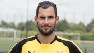 Eric Oelschlaegel Borussia Dortmund