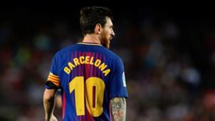 Lionel Messi Barcelona Betis LaLiga 20082017