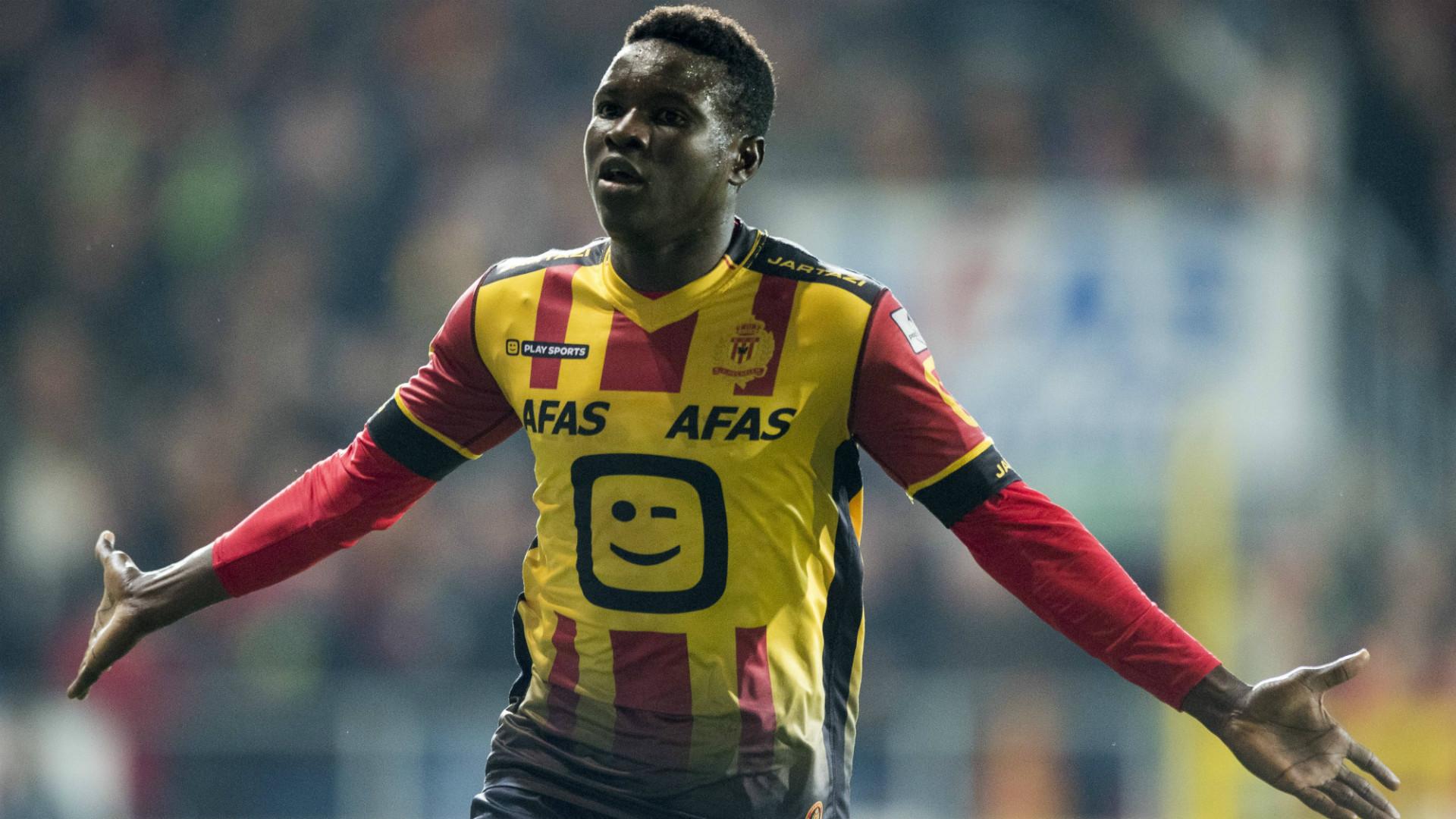 La révélation, Hassane Bandé paraphe un contrat avec Ajax — Mercato