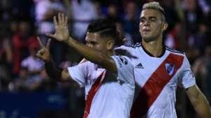 Quintero River Plate Nacional 15012019
