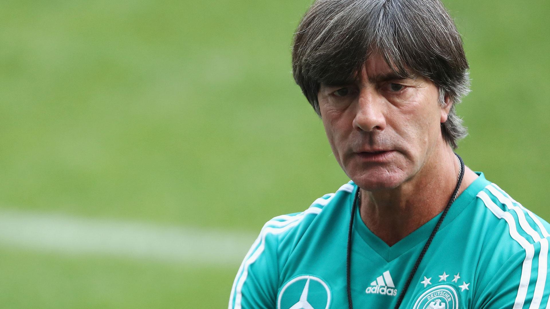 Joachim Löw DFB-Team Deutschland