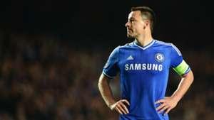 John Terry Chelsea Premier League