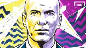 Zinedine Zidane GFX HD