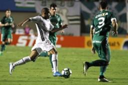 Fluminense vs Goiás Copa do Brasil