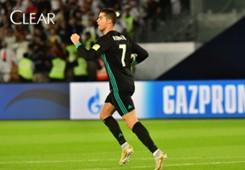 GFXID - Cover Rekor Cristiano Ronaldo CWC