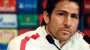Maxwell PSG Champions League Press