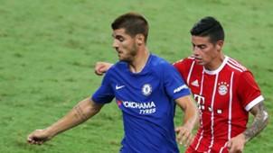 2017-07-27 Morata Chelsea