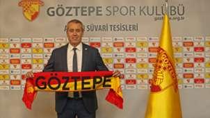 Kemal Ozdes Goztepe