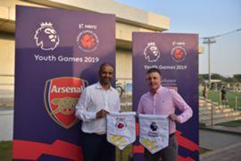 Premier League ISL Mumbai