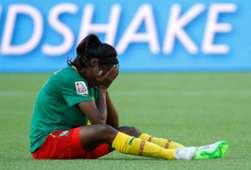 Yvonne Leuko Cameroun