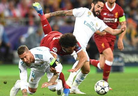 Petition to punish Ramos has over 170k signatures