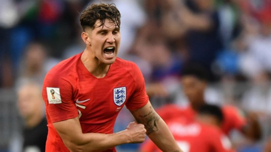 John Stone England World Cup 2018