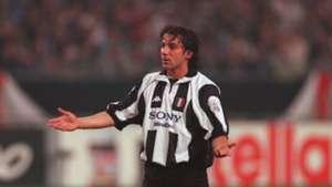 Alessandro Del Piero Juventus