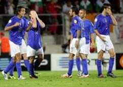 Italy Euro 2004