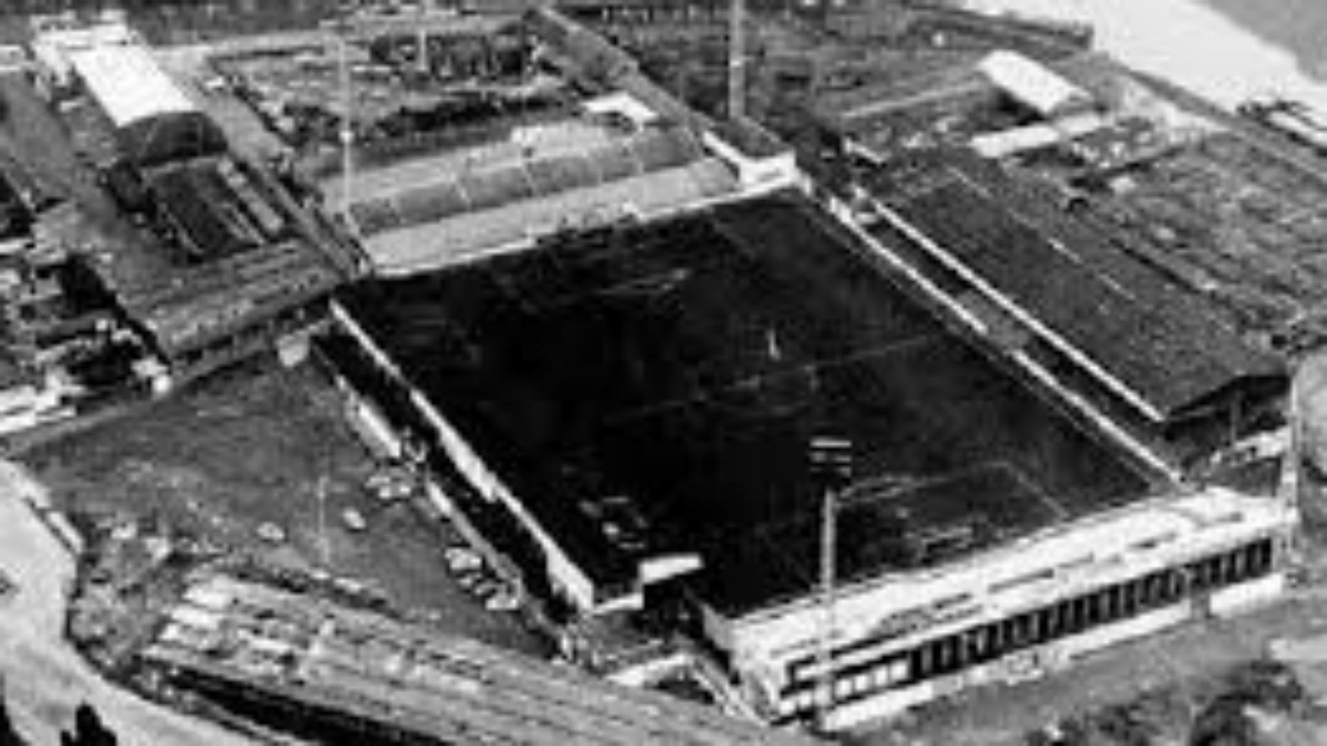 Stade Victor-Boucquey