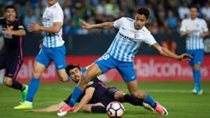 Roberto Rosales FC Malaga 07042017