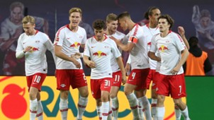 RB Leipzig Bundesliga 26092018