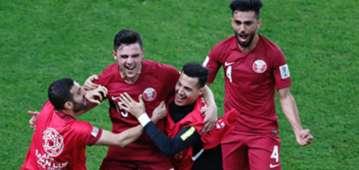 Bassam Al-Rawi Qatar Asian Cup