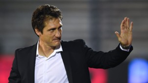 Guillermo Barros Schelotto Gimnasia Boca Superliga Fecha 26
