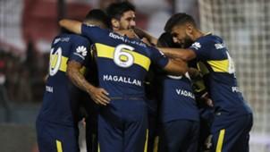 Estudiantes Boca 101217