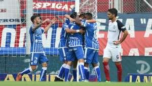 San Lorenzo - Godoy Cruz Superliga Argentina 08042018