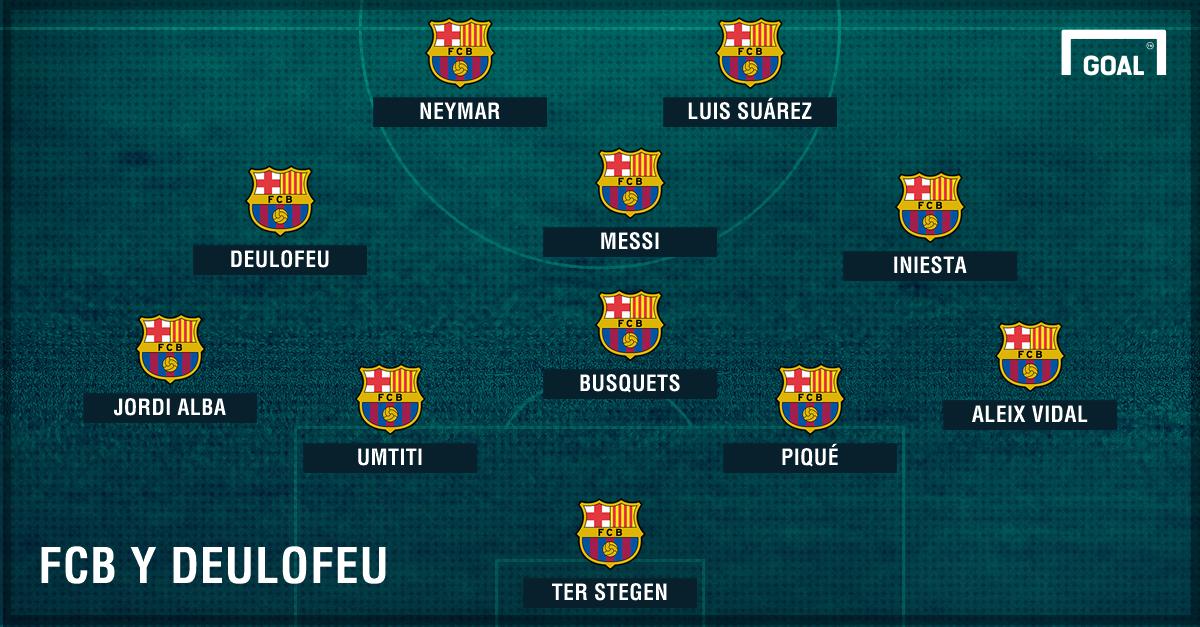 GFX Barcelona XI Deulofeu